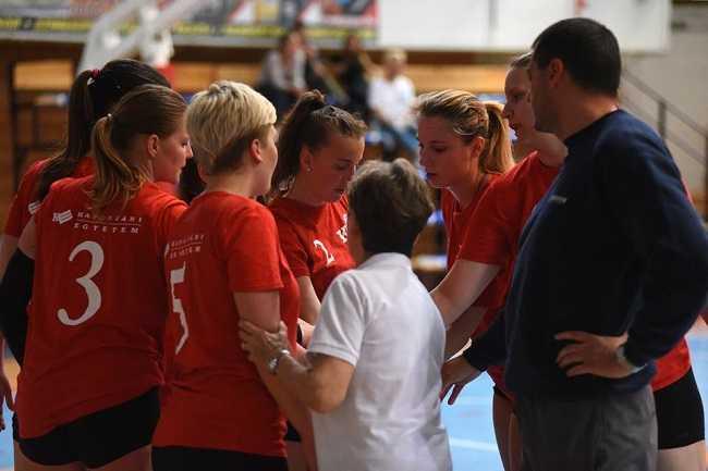 Kaposvár rendezi az egyetemisták röplabda döntõjét!