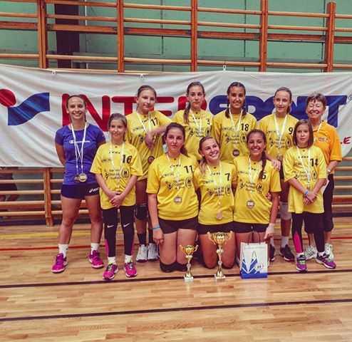 Intersport Ifjúsági Sportfesztivál: aranyérmek Kaposvártól Tajvanig